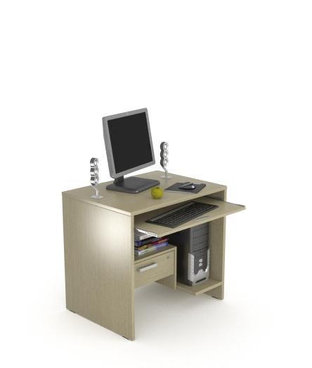 Стол компьютерный ск 13.01 - продажа - офисная и домашняя ме.